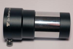 Barlow-lens