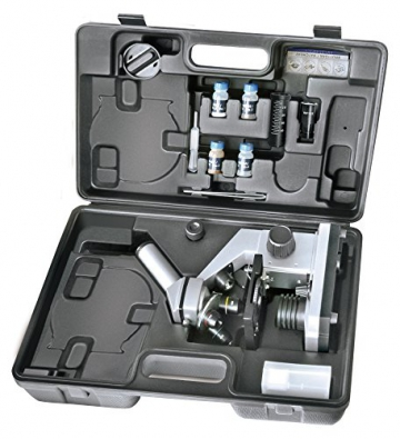 Bresser Mikroskop-Set Biolux Junior