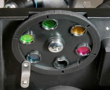 Bresser LCD-Mikroskop LCD Display