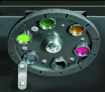 Bresser Biolux NV Mikroskop