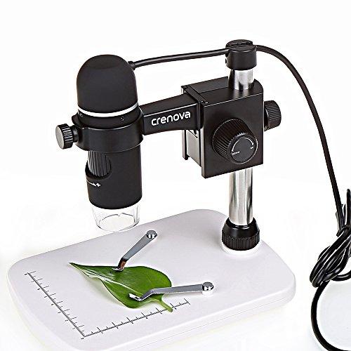 crenov usb mikroskop mit hd kamera kaufen kaufberatung. Black Bedroom Furniture Sets. Home Design Ideas