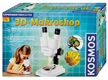 Kosmos 3D-Makroskop