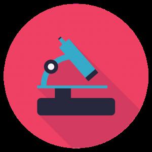 Schülermikroskop